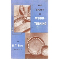 The Craft Of Wood Turning