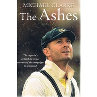 The Ashes Diary