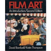 Film Art. An Introduction