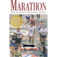 Marathon. The Ultimate Training Guide