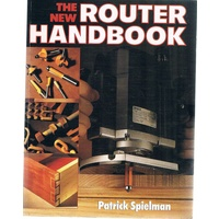 The New Router Handbook
