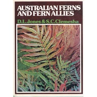 Australian Ferns And Fern Allies