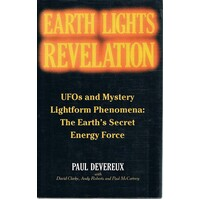 Earth Lights Revelation. UFOs And Mystery Lightform Phenomena. The Earth's Secret Energy Force