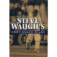 Steve Waugh's 1997 Ashes Diary