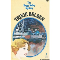 Trixie Belden 9, The Happy Valley Mystery