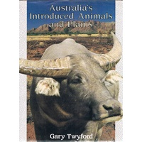 Australia's Introduced Animals And Plants
