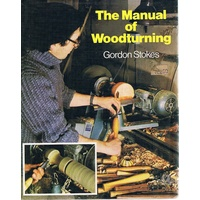 The Manual Of Woodturning