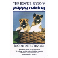 The Howell Book Of Puppy Raising