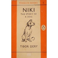 Niki. The Story Of A Dog