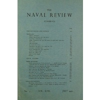 The Naval Review
