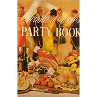 Christina Foyle's Party Book.