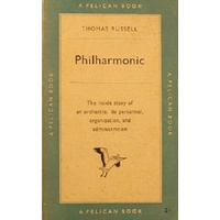 Philharmonic. A Future For The Symphony Orchestra.