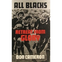 All Blacks Retreat From Glory