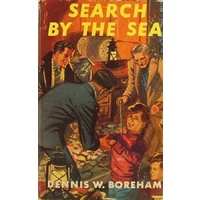 Search For The Sea