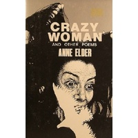 Crazy Woman And Other Poems
