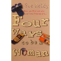 Four Ways To Be AWoman