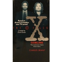 Goblins. The X-Files