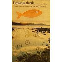 Dawn And Dusk.poems Of Our Time