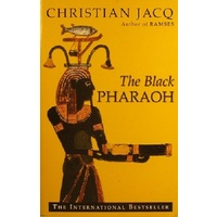 The Black Pharaoh