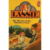 Lassie. The Secret Of The Smelters' Cave