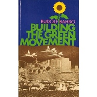 Building The Green Movement