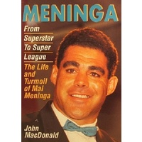 Meninga. From Superstar to Super League