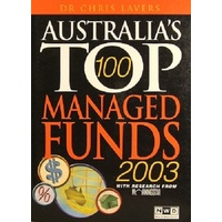 Austraia's Top 100 Managed Funds 2003