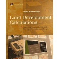 Land Development Calculations