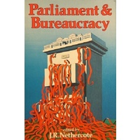 Parliament And Bureaucracy
