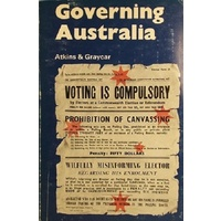 Governing Australia