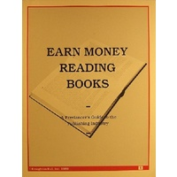 Earn Money Reading Books. A Freelancer's Guide To The Publishing Industry