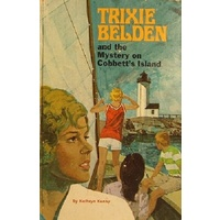 Trixie Beden And The Mystery Of Cobbett's Island