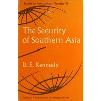 The Security Of Southern Asia.