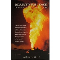 Martyrs Day. Chronicle Of A Small War