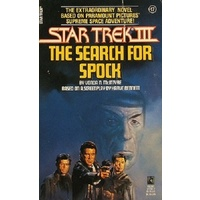 Star Trek. The Search For Spock