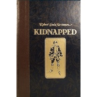 Kidnapped. The Adventures Of David Balfour