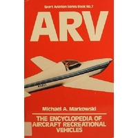 ARV. The Encyclopedia Of Aircraft Recreational Vehicles