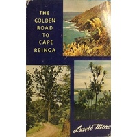 The Golden Road To Cape Reinga
