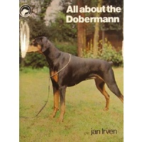 All About The Dobermann