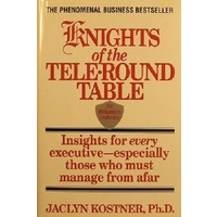 Knights Of TheTele Round Table