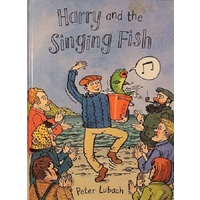 Harry And The Singing Fish