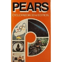 Pears Cyclopedia 1983-84