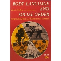 Body Language And Social Order
