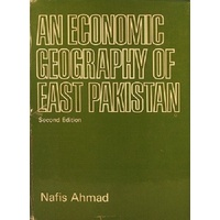 An Economic Geography Of East Pakistan