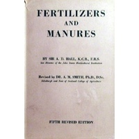 Fertilizers And Manures