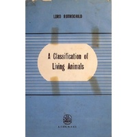 A Classification Of Living Animals