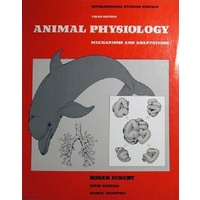 Animal Physiology. Mechanisms And Adaptations