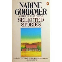 Nadine Gordimer Selected Stories