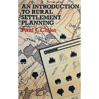 An Introduction To Rural Settlement Planning