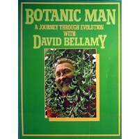 Botanic Man. A Journey Through Evolution